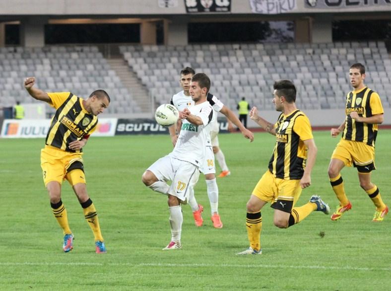 FC Brasov 2