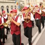 Festivalul Fanfarelor  sighisoara org ro