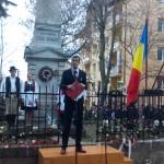 15 martie monumentul secuilor martiri