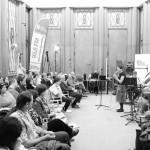 Seri de jazz si muzica clasica la Radio Tg.-Mures