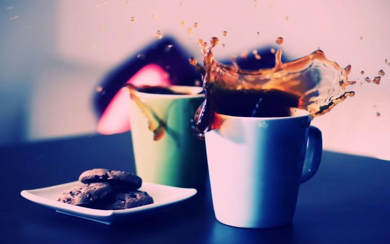 cafeaua- de dimineata