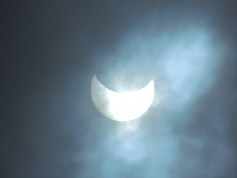 eclipsa  foto radiomures