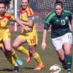 România, cu două mureşence în lot, învinsă de Polonia la Istria Cup