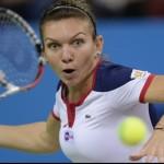 Zi plină mâine pentru tenismenii români prezenţi la turneele de la Indian Wells