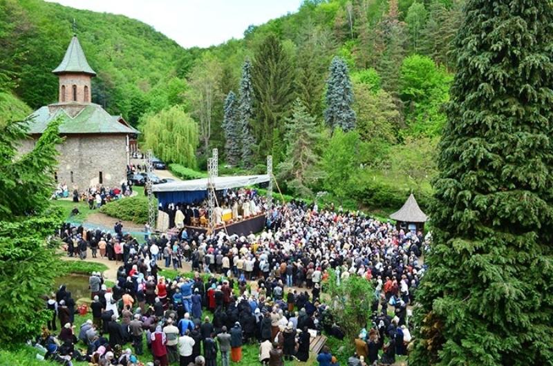 manastirea prislop glasul-hd ro