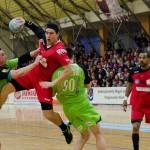 HC Odorhei, norocoasă la tragerea la sorţi pentru Final Four-ul Cupei României la handbal