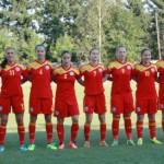 Naţionala feminină de fotbal a României, cu 3 târgumureşence în lot, participă la Istria Cup în Croaţia
