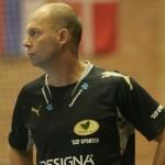 Suedezul Tomas Ryde este noul selecţioner al naţionalei feminine de handbal a României