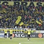 FC Braşov smulge un egal la Galaţi!