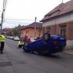 accident Tg.Mures
