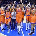 CS Municipal Târgoviște, din nou campioană națională