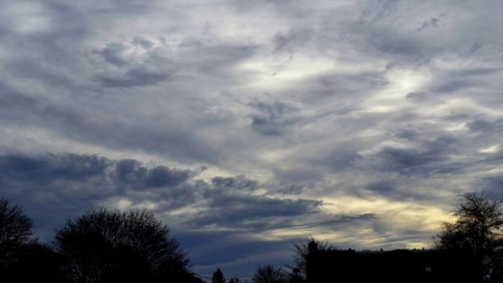 cer temporar noros