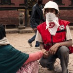 Nepal Earthquake April 25, 2015