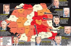 harta coruptie libertatea ro