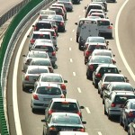 trafic-intens-autostrada-soarelui