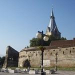 Biserica Fortificata din Codlea