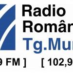 Logo RTM ro 98,9 si 102,9 FM