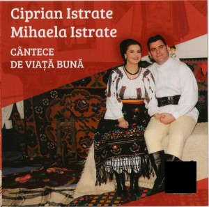 ciprian si mihaela istrate