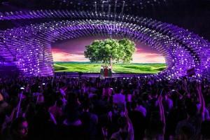 eurovision ultima repetitie