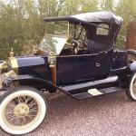 ford 1913 barrett-jackson com