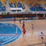 handbal jun II