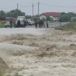 pericol-de-inundatii-in-dambovita