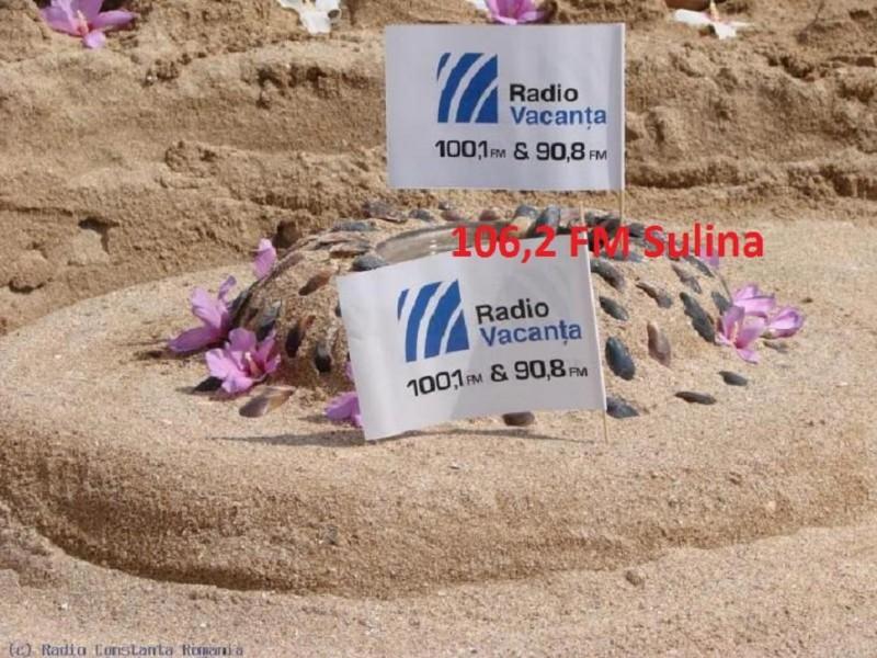 Radio-Vacanta