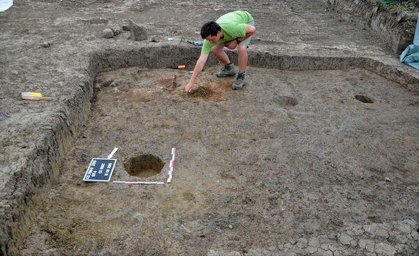 Sat-roman-din-secolele-II-III-descoperit-pe-traseul-centurii-ocolitoare-a-Târgu-Mureșului