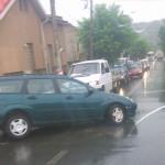 auto in groapa