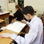 elev-bacalaureat-proba-scrisa