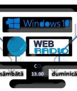 MACHETA WEBRADIO 10