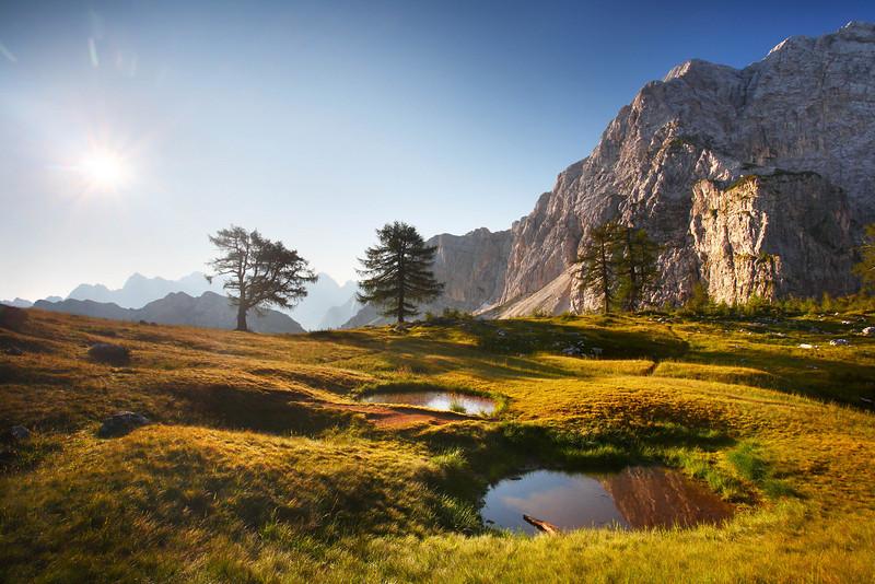 Triglav din Slovenia Foto-Dan-Briški