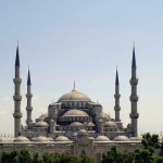 Sultan_Ahmed_Mosque_Istanbul_Turkey moschee