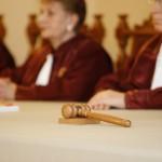Ceremonia de validare a Presedintelui Traian Basescu in functia de sef al statului pentru al doilea mandat de cinci ani, la sediul Curtii Constitutionale din Bucuresti