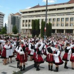 festivalul 1000 fete secuience