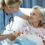 infirmiera
