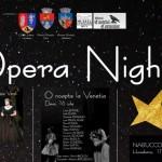 logo Opera Nights 2015