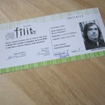 Carta invitatie