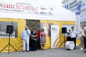 Gaudeamus Mamaia1 Foto Alexandru Dolea