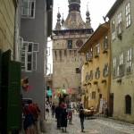 imagini din cetate