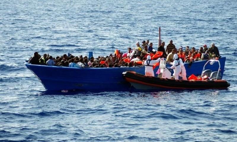imigratie ilegala