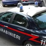 romanca arestata Italia