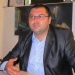 Marius Sescu - mediator sef