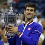 djokovic US