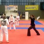 karate `1