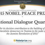 Cvartetului pentru Dialog Naţional Tunisia