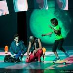 Premiera Visul uni nopti de vara -Teatrul NATIONAL