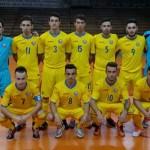 Ro-Futsal Tineret