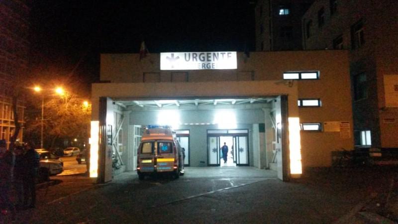 Spitalul de Urgenta Floreasca 2 Bucuresti-1024x576