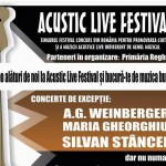 acustic live festival